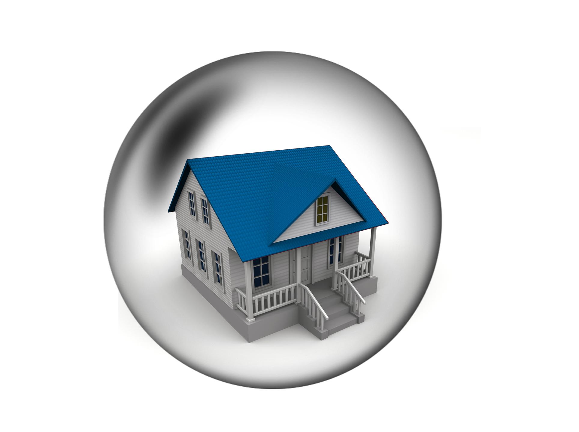 Asesores inmobiliarios que es una burbuja inmobiliaria for Inmobiliaria o inmobiliaria